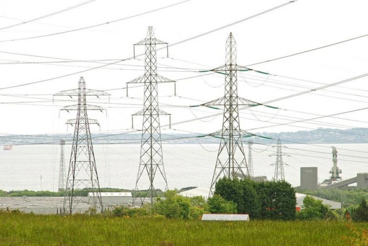 Overhead Power Line : Faqs powerline compensation claims